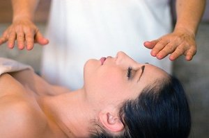 Other Therapies. Reiki one
